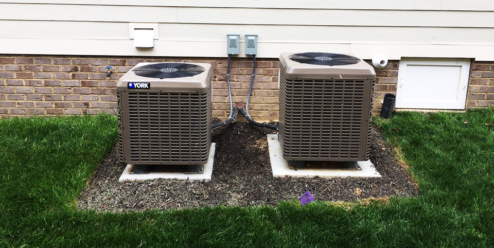 Ashland Heat Pump Services