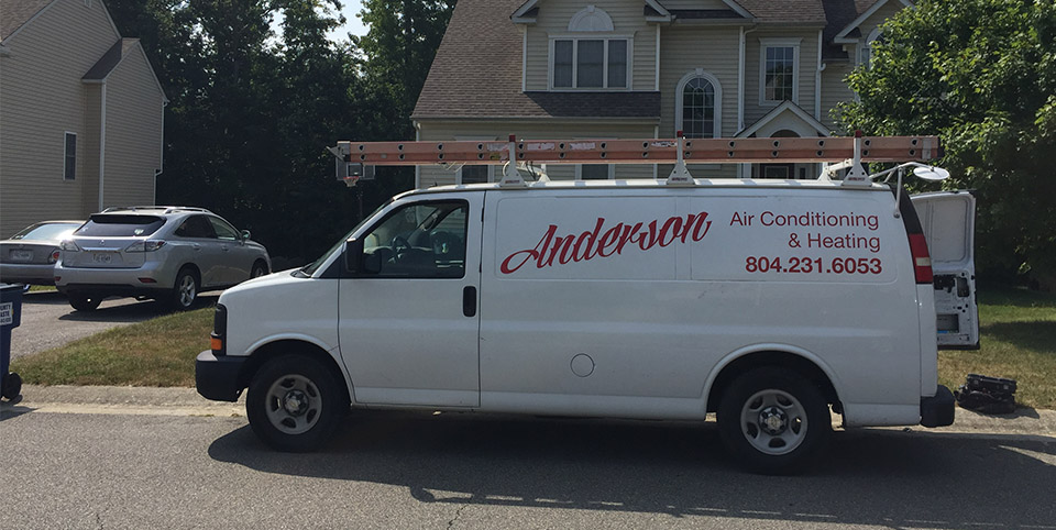 Ashland Maintenance Services